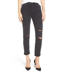 Transcend hoxton high waist skinny jeans medium 761155