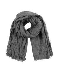 Scarf dark grey medium 4139191