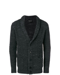 Roberto Collina Multi Knit Cardigan