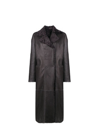 S.W.O.R.D 6.6.44 Reversible Double Breasted Coat