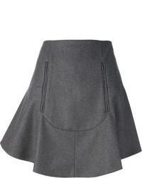 Pleated circle skirt medium 64114