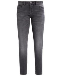 Elma jeans skinny fit grey washed medium 3896845