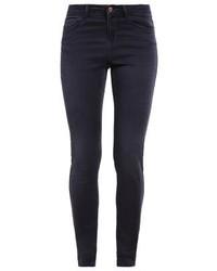 Noisy May Nmextreme Lucy Jeans Skinny Fit Dark Grey Denim