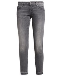 Onlcoral jeans skinny fit medium grey denim medium 3896849