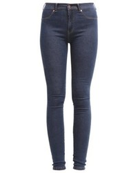 Plenty Jeans Skinny Fit Dark Stone