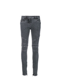 Balmain Skinny Fitted Jeans