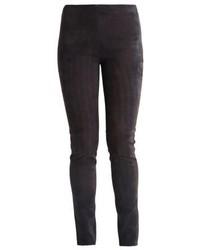 Alexandra trousers dark shadow medium 3904061