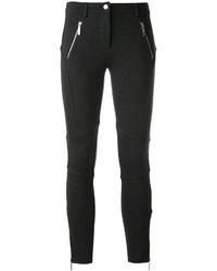 MICHAEL Michael Kors Michl Michl Kors Zipped Legs Skinny Trousers