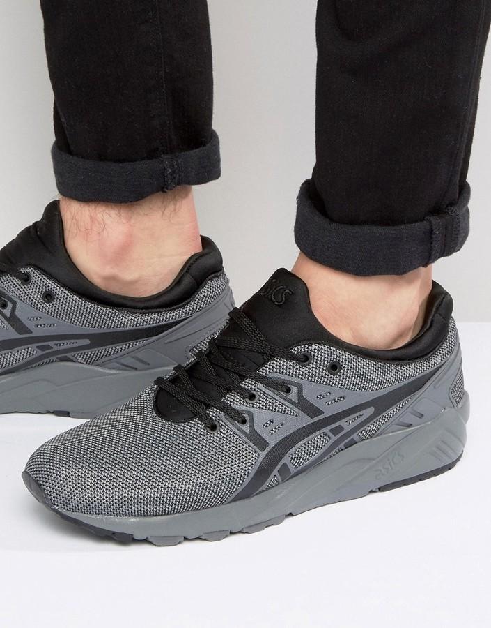 quality design 92e62 67667 £95, Asics Gel Kayano Evo Sneakers In Black H6z4n 9090