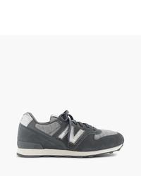 J.Crew New Balance 696 Sneakers