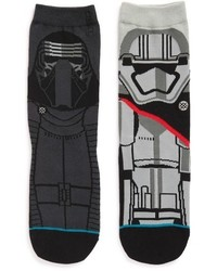 Stance Boys Star Wars First Order Socks