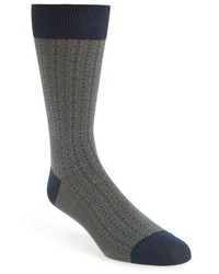 Pantherella Dudley Egyptian Cotton Blend Socks