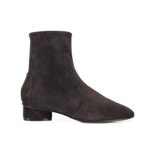 Stuart Weitzman Quebec Boots