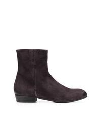 Pantanetti Worn Style Boots