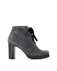Högl Hogl Lace Up Ankle Boots