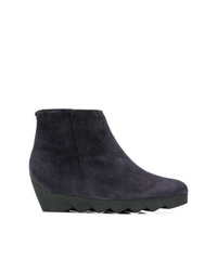 Högl Hogl Wedge Ankle Boots