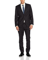 684000 99801 Suit Grey Grau