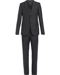 Prada Classic Two Piece Suit