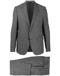 Ermenegildo Zegna Formal Two Piece Suit