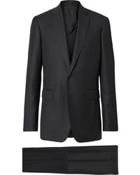 Burberry Slim Fit Formal Suit
