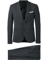 Neil Barrett Slim Fit Two Piece Suit