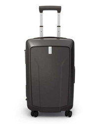 Charcoal Suitcase