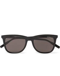 Montblanc Square Frame Acetate Sunglasses