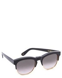 Wildfox Couture Wildfox Clubfox Sunglasses