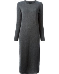 Joseph Bonnie Long Sweater Dress