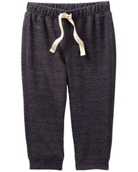 Charcoal Sweatpants