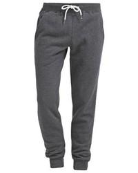 Tracksuit bottoms dark grey medium 3839775