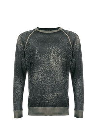 Avant Toi Faded Sweatshirt