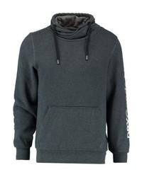 s.Oliver Red Label Sweatshirt Elephant Grey Melange