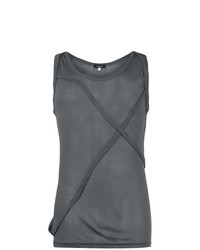 Unconditional Cross Strap Tank Top