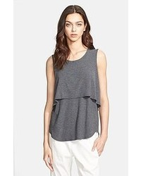 Theory Lumpkin Tiered Tank