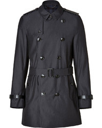 Charcoal trenchcoat original 2160843