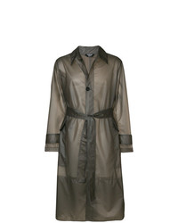 Long trench coat medium 7638412