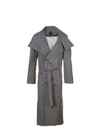 Y project technical trench coat medium 7522270