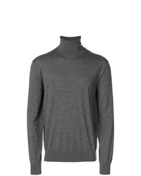 Dolce & Gabbana Roll Neck Sweater