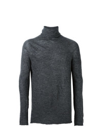 Lost & Found Ria Dunn Seamless Roll Neck Jumper