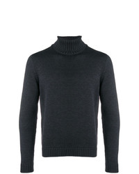 Zanone Turtle Neck Jumper