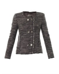 Isabel Marant Laure Tweed Jacket