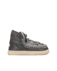 Mou Eski Sneakston Boots