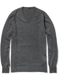 Bobby merino wool sweater medium 707379