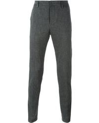 Pinstripe trousers medium 728667