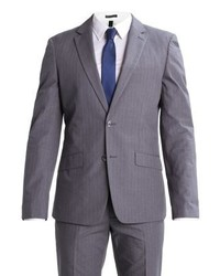 Suit mottled grey medium 3840315
