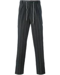Pinstripe trousers medium 1253101