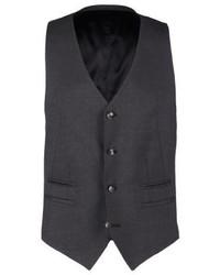 Jeds suit waistcoat dark grey medium 3835257