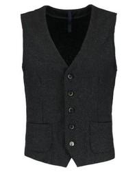 Sisley Suit Waistcoat Grey