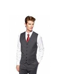 Tommy Hilfiger Suit Separate Stripe Vest